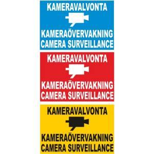 Tarra-kameravalvonta LRG