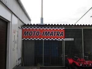 Moto-Imatra